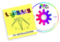LogiTRACE CD